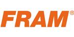 FRAM filtre
