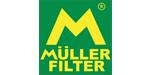 MULLER filtre